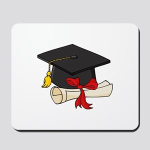 Graduation Mousepad