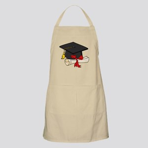 Graduation Apron