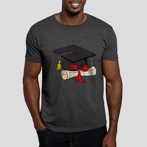 Graduation Dark T-Shirt