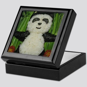 Pandamonium Keepsake Box
