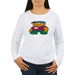 Booo Image 1500x1024 Long Sleeve T-Shirt