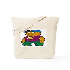 Booo Image 1500x1024 Tote Bag