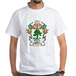 O'Finnerty Coat of Arms White T-Shirt