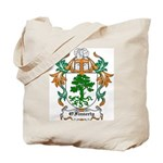 O'Finnerty Coat of Arms Tote Bag