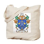 O'Fennelly Coat of Arms Tote Bag