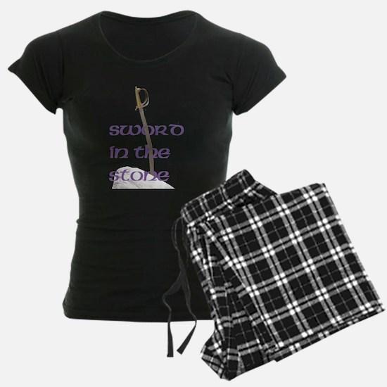 SWORD IN THE STONE™ Pajamas