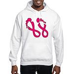 ZTATTOO-TEMP-PROOFED Hooded Sweatshirt