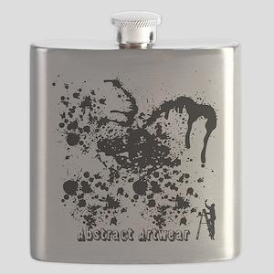 Splash Flask