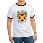 O'Farren Coat of Arms Ringer T