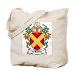 O'Farren Coat of Arms Tote Bag