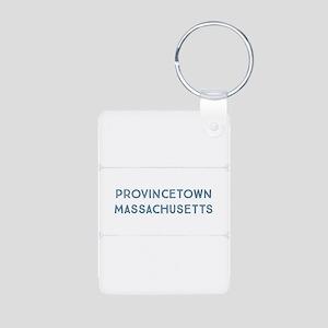 Provincetown Keychains