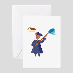Graduation Greeting Card