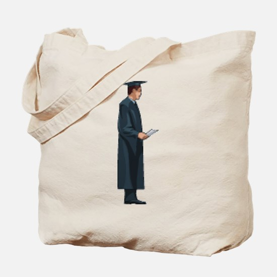 Graduation Tote Bag