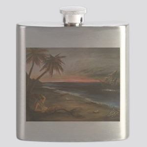 Lost and Found Flask