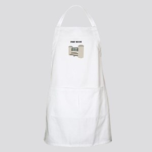 Fort McCoy with Text Apron