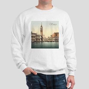 Vintage Venice Sweatshirt