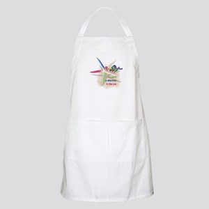 It Makes a Difference Apron