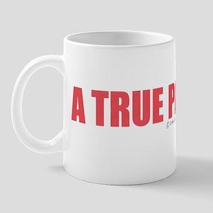A True Pack Fan Mug