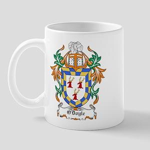 O'Doyle Coat of Arms Mug