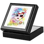 MM GirlyGirl Keepsake Box