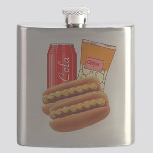 Lunch Combo Flask