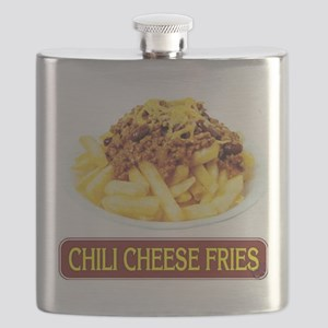 Chilli Cheese Fries Flask