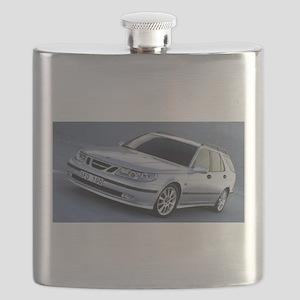 2002_Saab_9-5 Flask