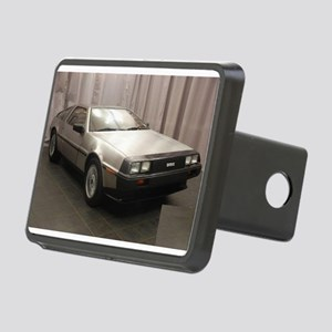 DMC Rectangular Hitch Cover