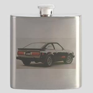 AMC Ad Flask