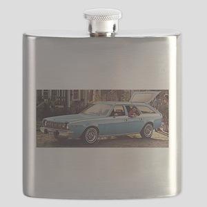 1977 AMC Hornet Wagon Flask
