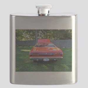 Duster Flask