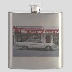 Dodge Dart Flask