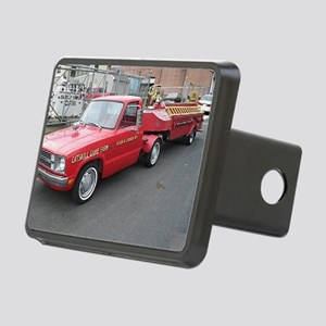 Ford Pickup Rectangular Hitch Cover