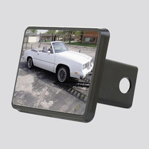 1984 Cutlass Convertible Rectangular Hitch Cover
