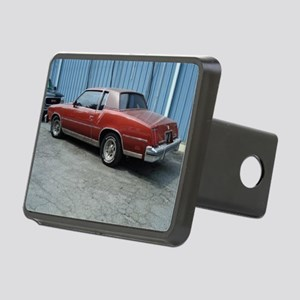 78 Cutlass Supreme Rectangular Hitch Cover