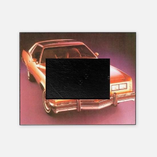 1977 pontiac grand prix Picture Frame