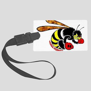 Hornet Large Luggage Tag