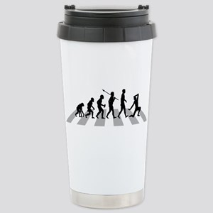 Acting Stainless Steel Travel Mug