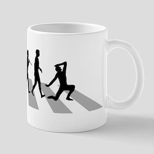 Acting Mug