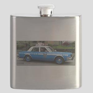 Dodge Diplomat Flask