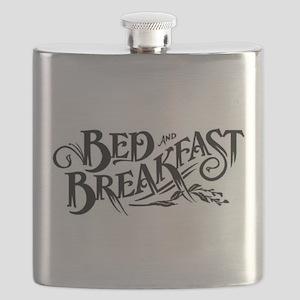 bED bREAKFAST Flask