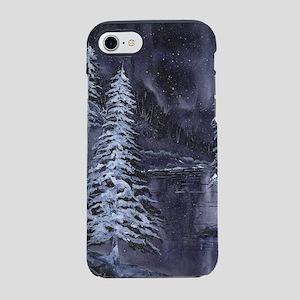 Aurora iPhone 7 Tough Case
