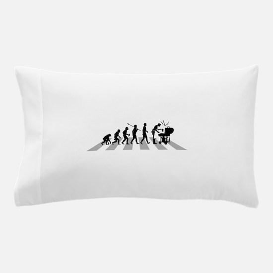 BBQ Pillow Case