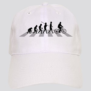 Bicycle Rider Cap