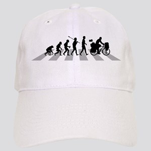 Bicycle Traveller Cap