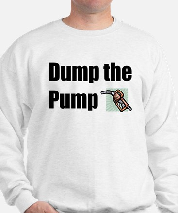 Dump the Pump Sweatshirt