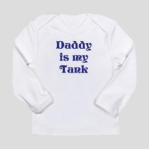 Raid Baby, Long Sleeve Infant T-Shirt