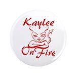 Kaylee On Fire 3.5