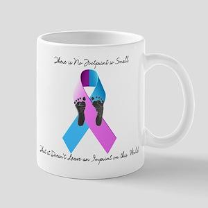 Pregnancy and Infant Loss Awareness Mug