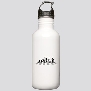 Cycling Stainless Water Bottle 1.0L